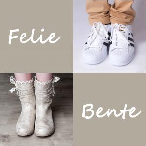 Felie & Bente