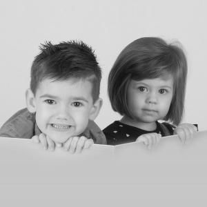 Familie Henri & Juliette