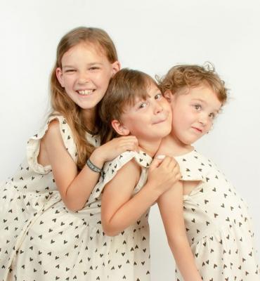 familie Van Breda